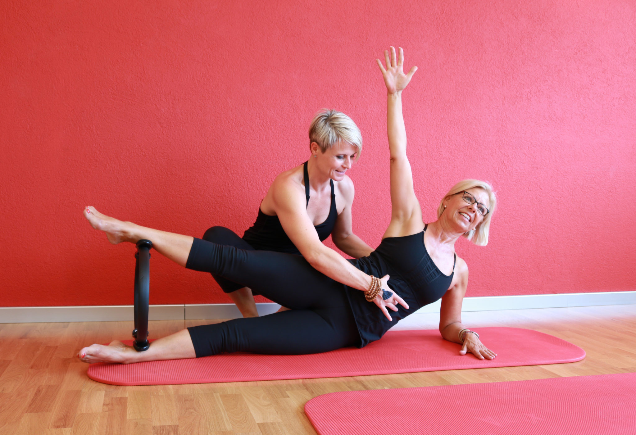 Pilates Personaltraining