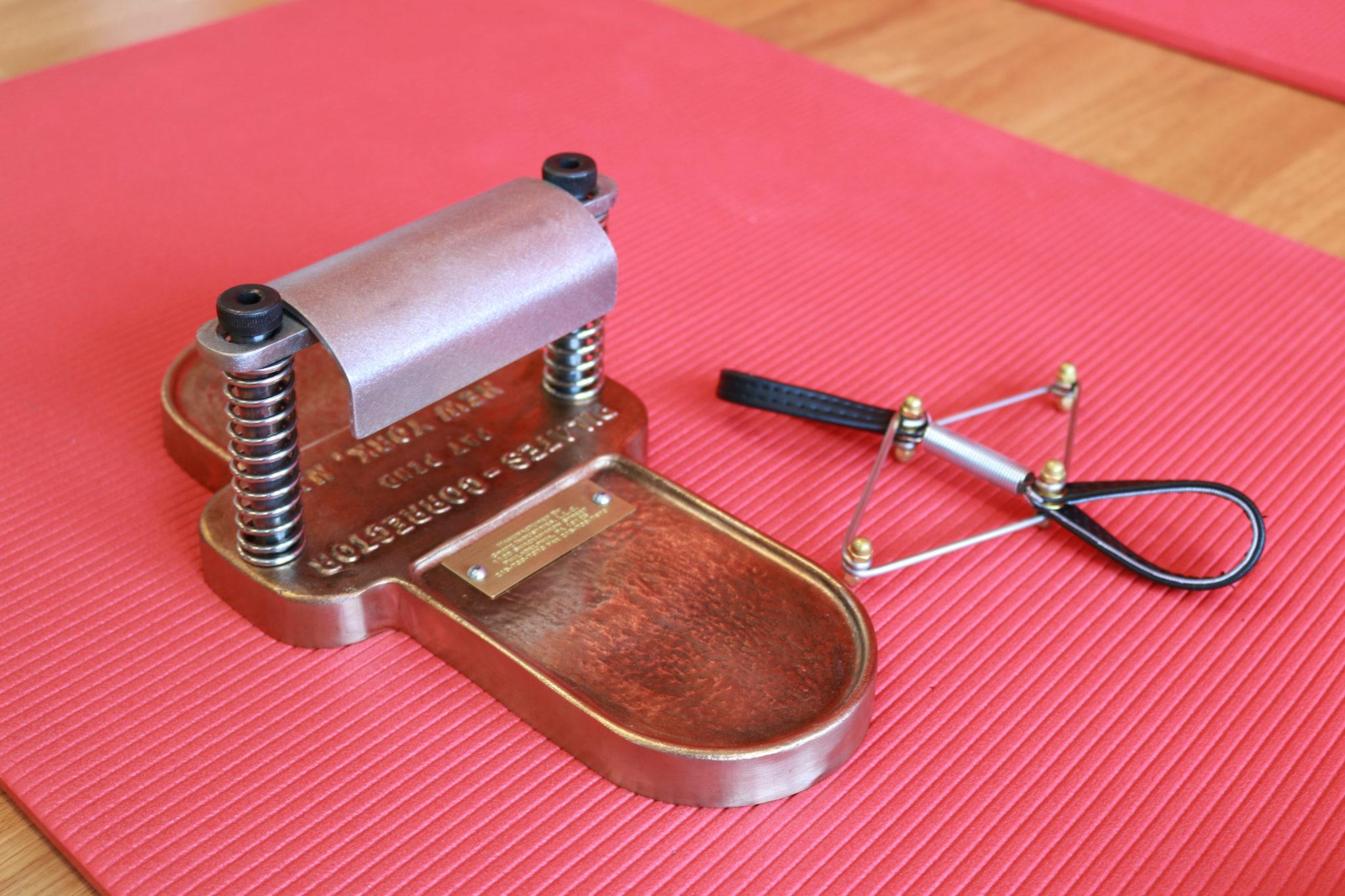 Pilates Personaltraining