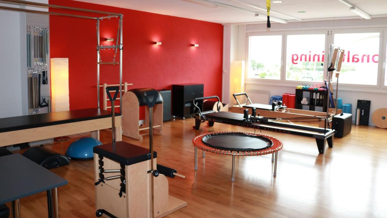 Pilatesstudio SZ, Personaltraining-Studio Pfäffikon,