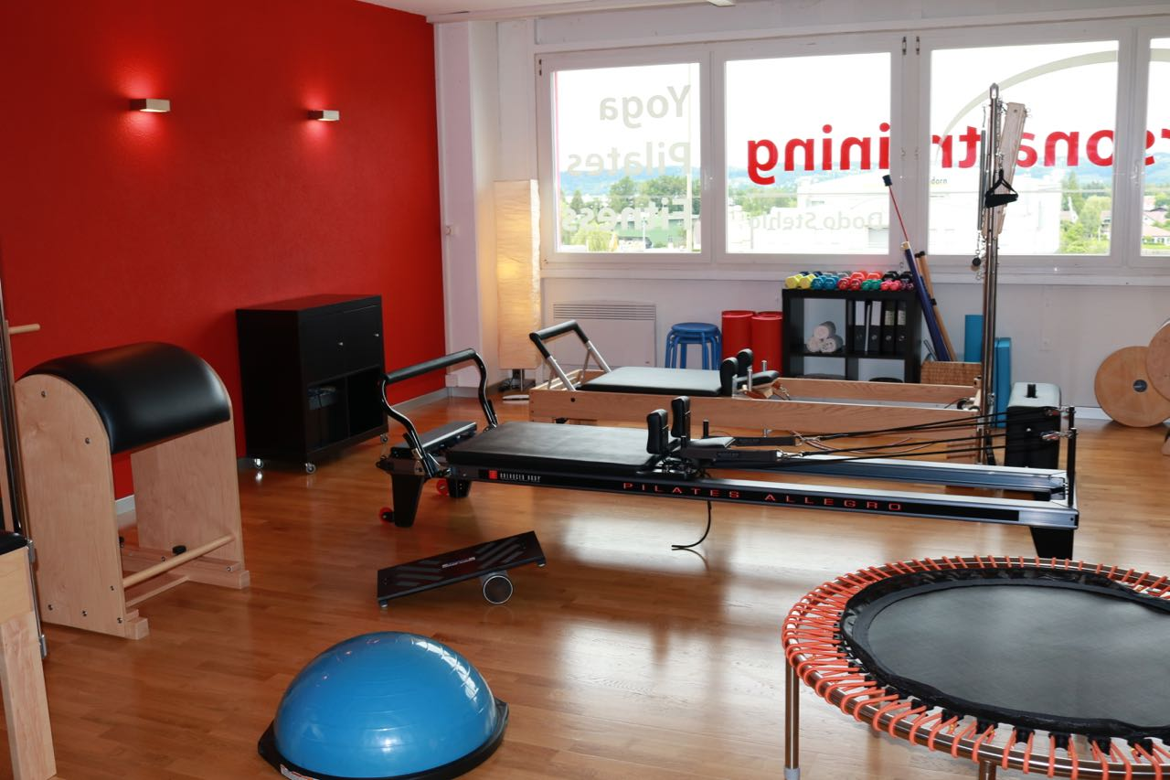 Pilatesstudio SZ Personaltraining-Studio SZ