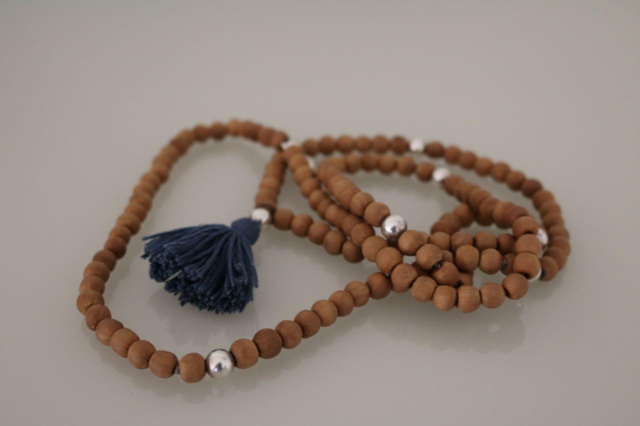 Gebetskette, Mala