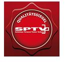 Qualitätssiegel SPTV Schweizerischer Personaltrainer Verband