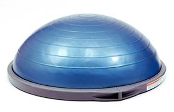 BOSU, Balance, propiozeptives Training