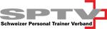 Logo SPTV, Schweizerischer Personaltrainer Verband