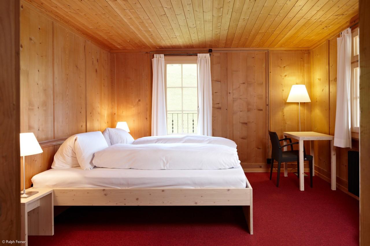 Zimmer im Stelserhof
